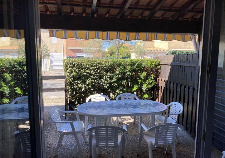 A vendre Maison de plage Frontignan | R�f 34396632 - Bord de mer immobilier