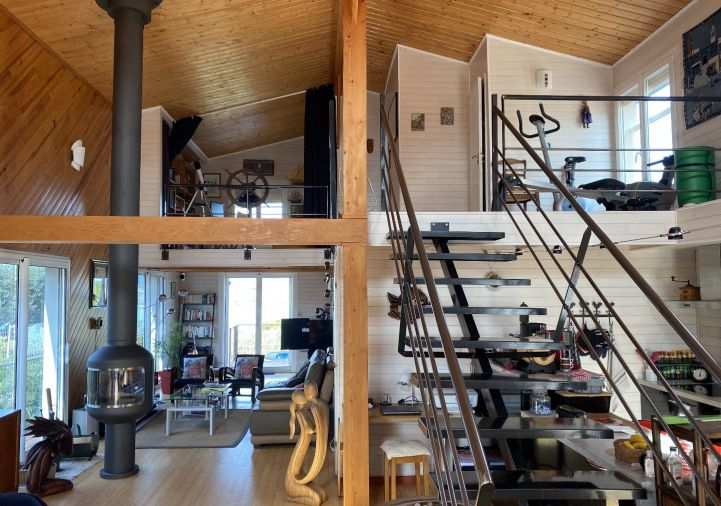 A vendre Maison Frontignan | R�f 34396633 - Bord de mer immobilier