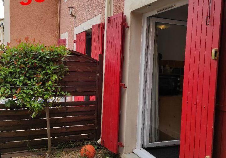 A vendre Maison en r�sidence Beziers | R�f 34396638 - Bord de mer immobilier