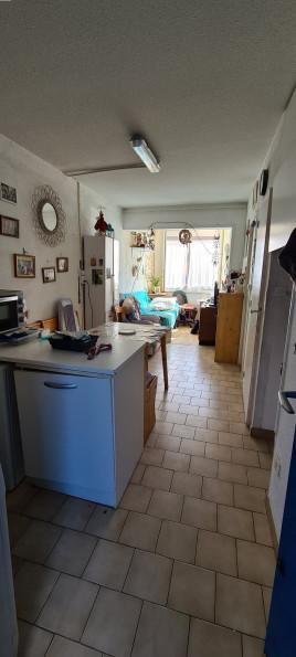 A vendre  Frontignan   Réf 34396662 - Bord de mer immobilier