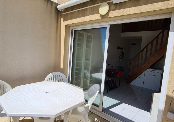 A vendre Appartement Frontignan | R�f 34396673 - Bord de mer immobilier