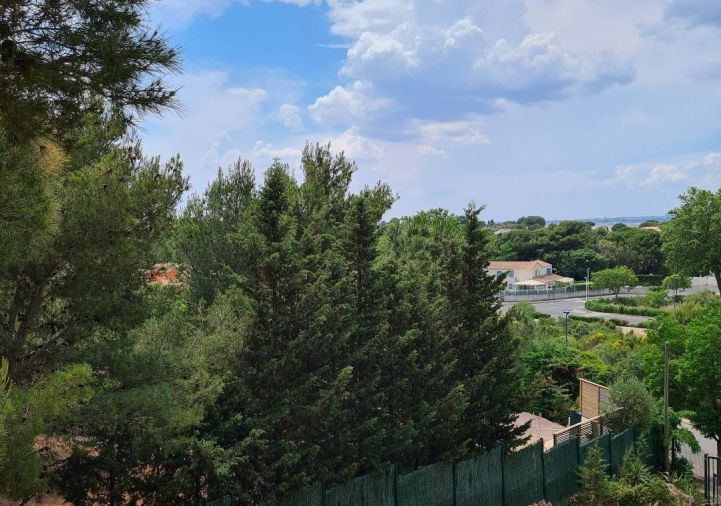 A vendre Appartement Balaruc Les Bains | R�f 34396674 - Bord de mer immobilier