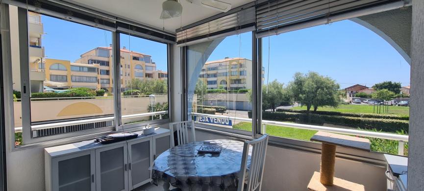 A vendre  Frontignan | Réf 34396681 - Bord de mer immobilier