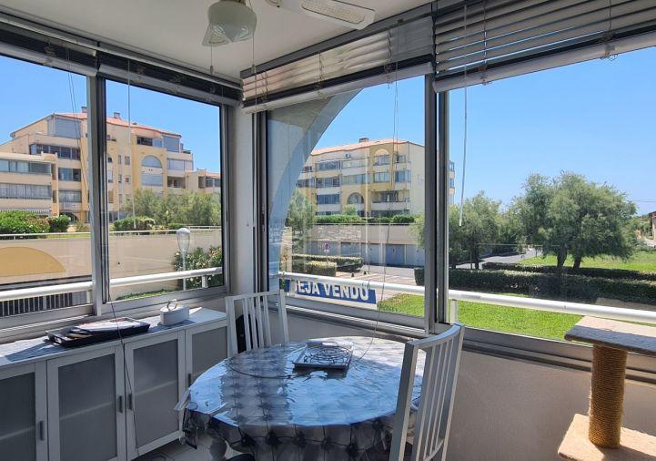 A vendre Appartement en r�sidence Frontignan | R�f 34396681 - Bord de mer immobilier
