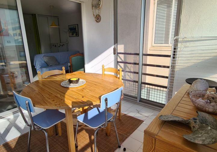 A vendre Appartement Frontignan | R�f 34396689 - Bord de mer immobilier