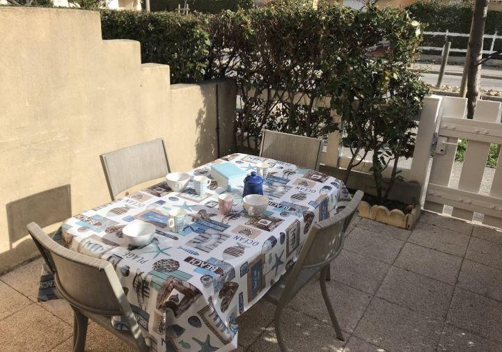 A louer Maison mitoyenne Frontignan | R�f 34396696 - Bord de mer immobilier
