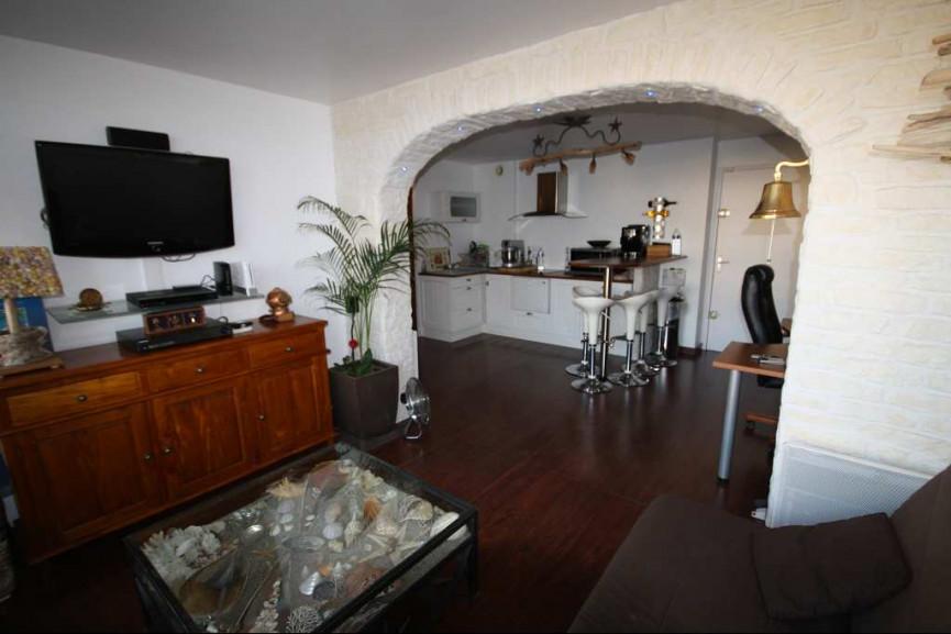 A vendre Frontignan 3439675 Bord de mer immobilier