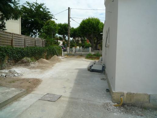 A louer Saint Andre De Sangonis 34403445 Ciel immobilier