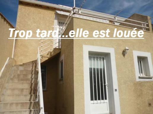 A louer  Beziers | Réf 34404236 - Agence gai soleil