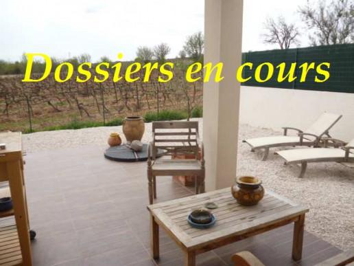 A louer  Maraussan   Réf 34404248 - Agence gai soleil