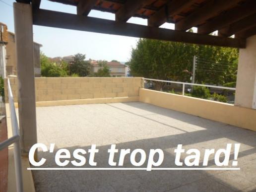 A louer  Lespignan | Réf 34404444 - Agence gai soleil