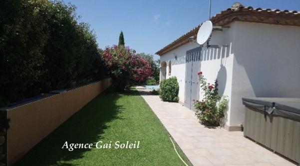 A vendre  Nissan Lez Enserune   Réf 34404566 - Agence gai soleil