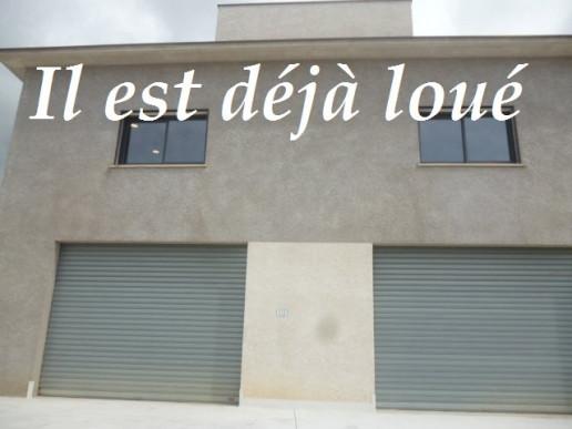 A louer  Colombiers | Réf 34404611 - Agence gai soleil