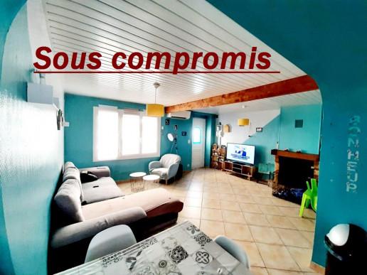 A vendre  Cazouls Les Beziers | Réf 34404618 - Agence gai soleil