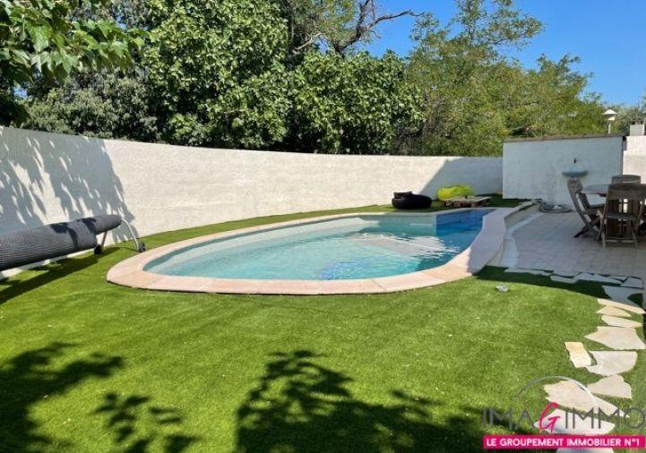 A vendre Maison Cournonterral | Réf 344082716 - Abri immobilier