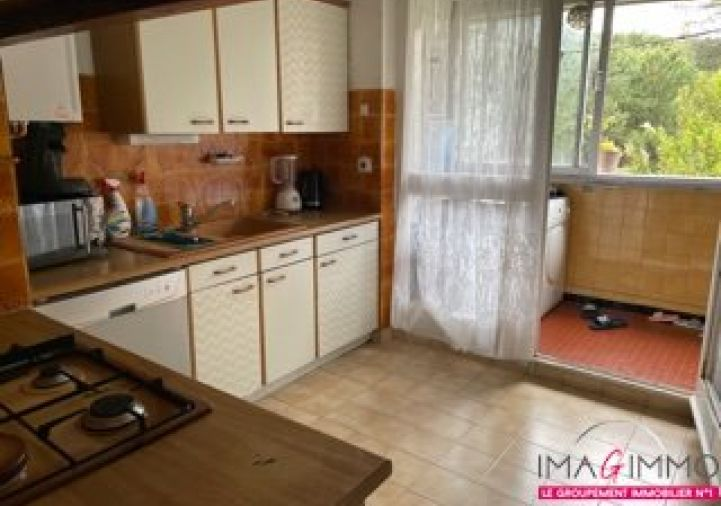A vendre Appartement 1960 Montpellier | Réf 344082732 - Abri immobilier fabrègues