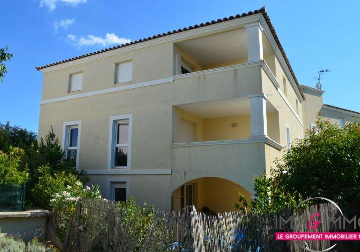 A vendre Appartement Juvignac   Réf 344082735 - Abri immobilier