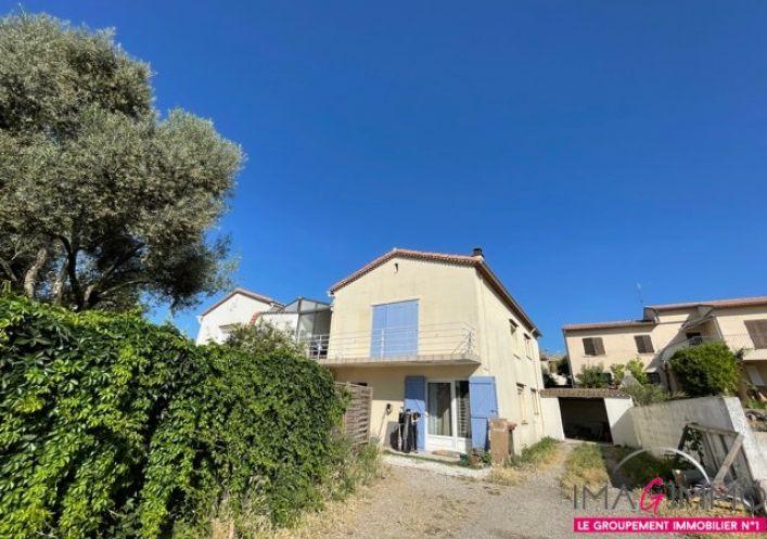 A vendre Maison Pignan | R�f 344082746 - Cabinet pecoul immobilier