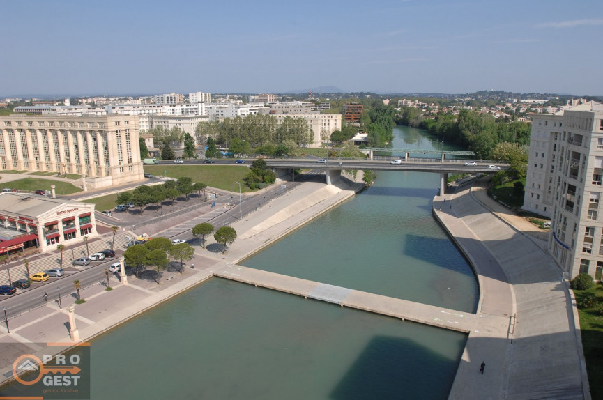 A vendre Montpellier 344091097 Progest