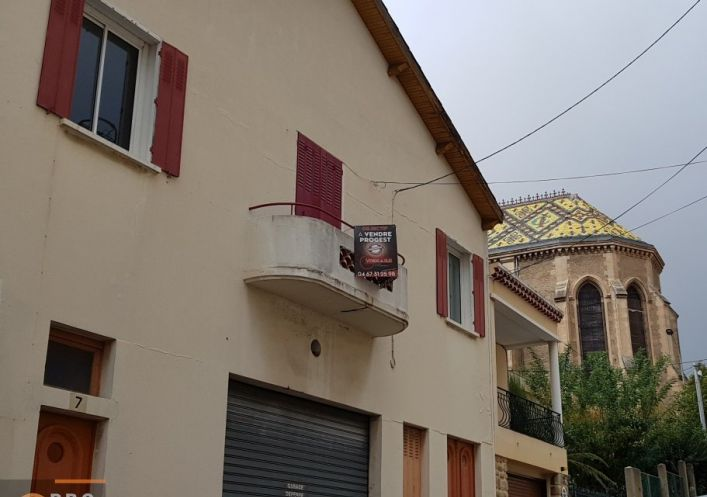 A vendre Beziers 344091102 Lamalou immobilier