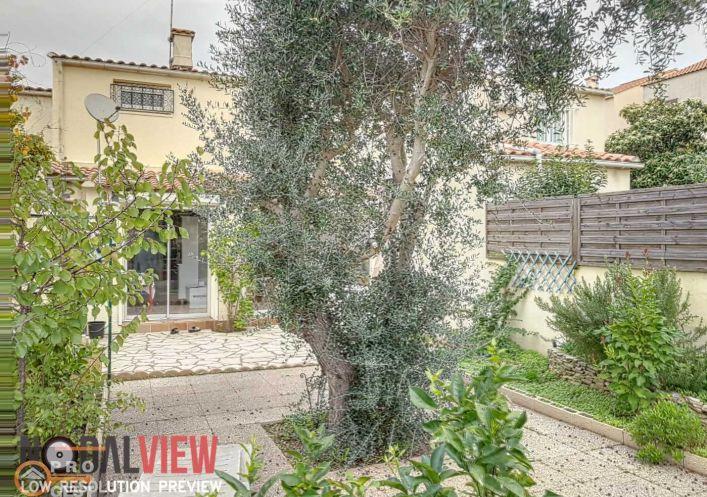 A vendre Beziers 344091103 Belon immobilier