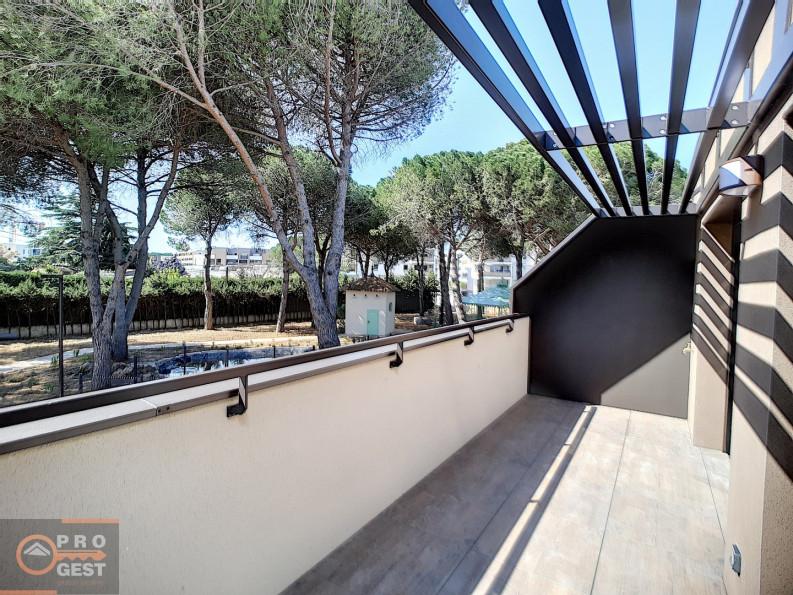 A louer  Montpellier | Réf 3440913296 - Progest
