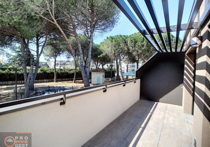 A louer Appartement neuf Montpellier | R�f 3440913296 - Progest