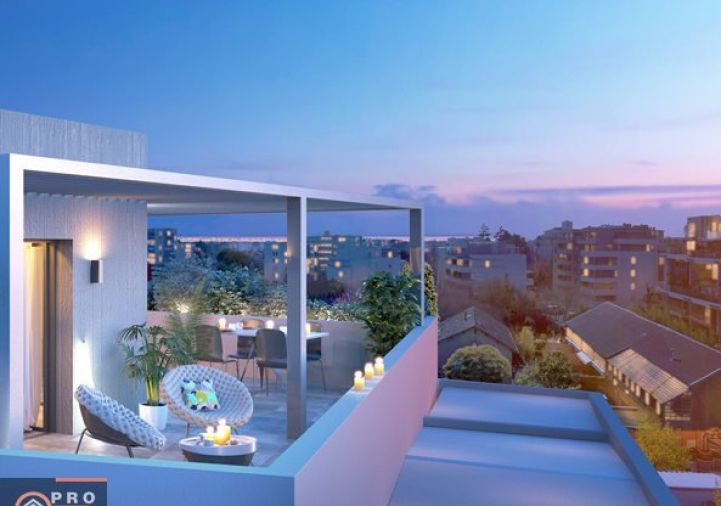 A vendre Montpellier 3440916038 Progest
