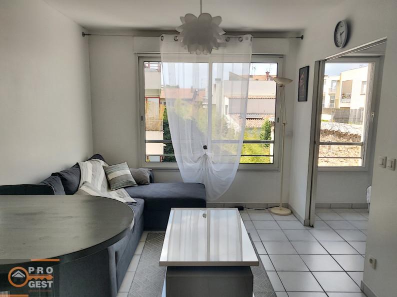 A louer  Montpellier | Réf 3440917062 - Progest