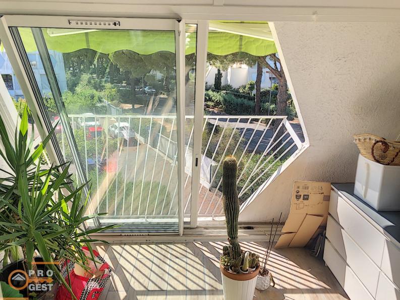 A vendre La Grande Motte 3440917206 Progest