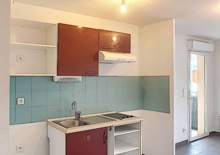 A louer Appartement Villeneuve Les Beziers | R�f 3440924 - Progest