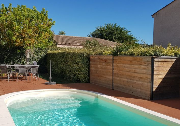 A vendre Thezan Les Beziers 3440931144 Belon immobilier