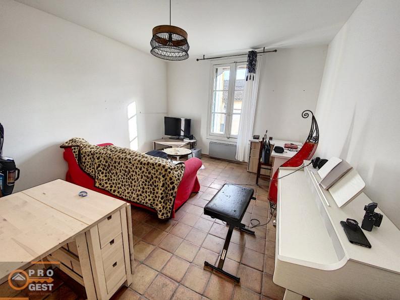 A vendre Saint Genies Des Mourgues 3440931262 Progest