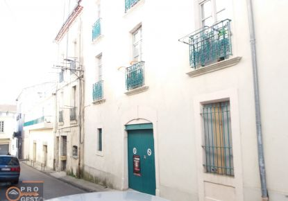 A vendre Beziers 3440931350 Ag immobilier