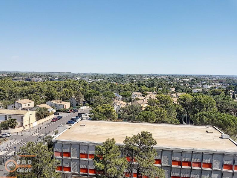 A vendre  Montpellier | Réf 3440931450 - Progest