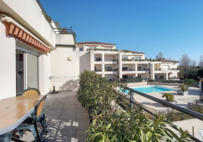 A vendre Appartement en r�sidence Valras Plage | R�f 3440931479 - Version immobilier