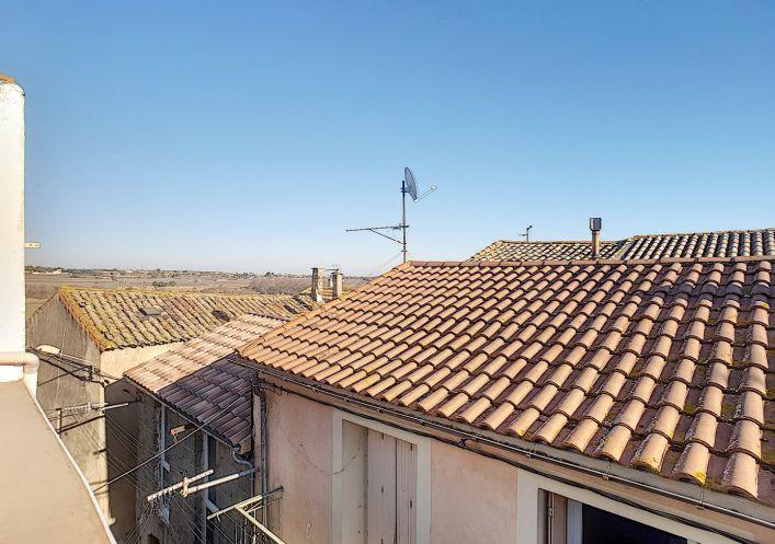 For sale Maison de village Boujan Sur Libron | R�f 3440931499 - Belon immobilier