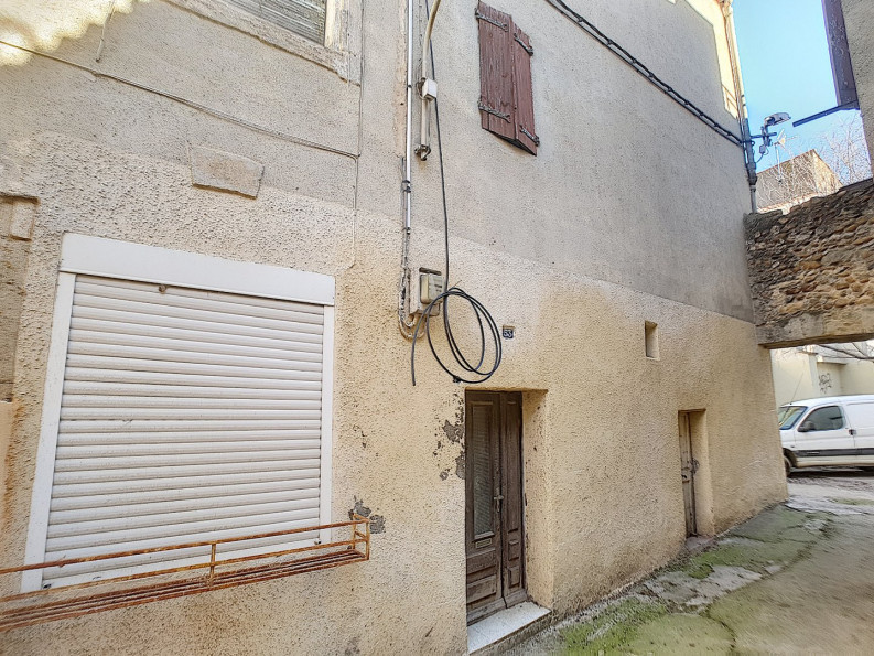 A vendre  Serignan | Réf 3440931538 - Version immobilier