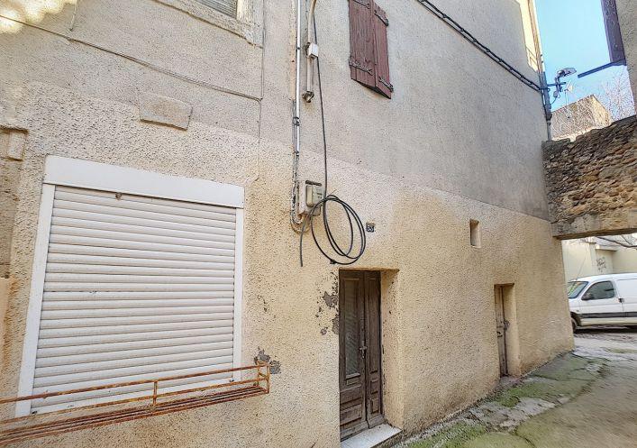 A vendre Maison à rénover Serignan | Réf 3440931538 - Lamalou immobilier
