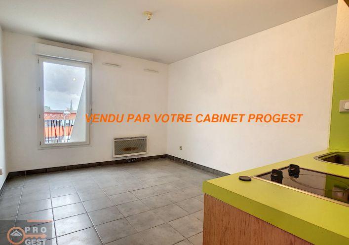 A vendre Appartement en r�sidence Castelnau Le Lez | R�f 3440931580 - Version immobilier