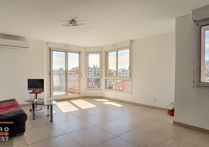 A vendre Appartement Montpellier | Réf 3440931585 - Comptoir de l'immobilier
