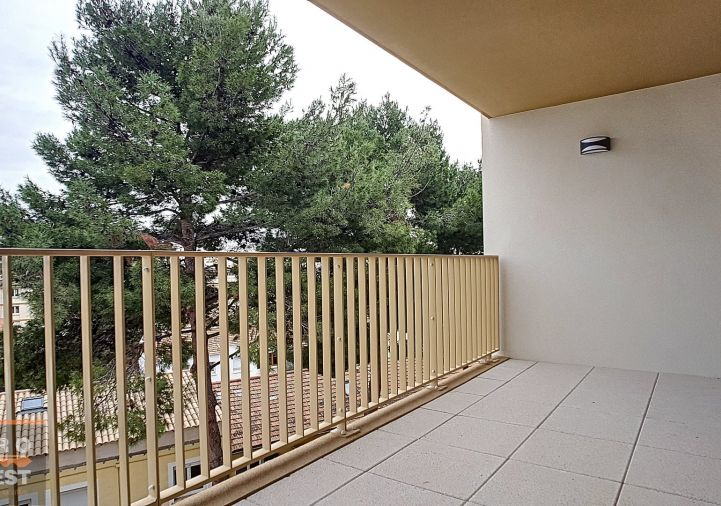 A louer Appartement Montpellier   R�f 3440931593 - Progest