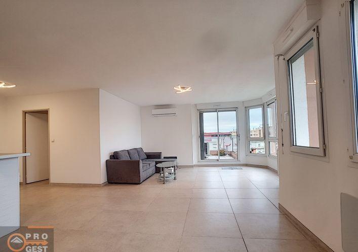 A vendre Appartement Montpellier   Réf 3440931642 - Lamalou immobilier