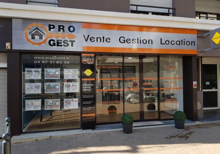 A vendre Immeuble de rapport Montpellier | R�f 3440931666 - Progest