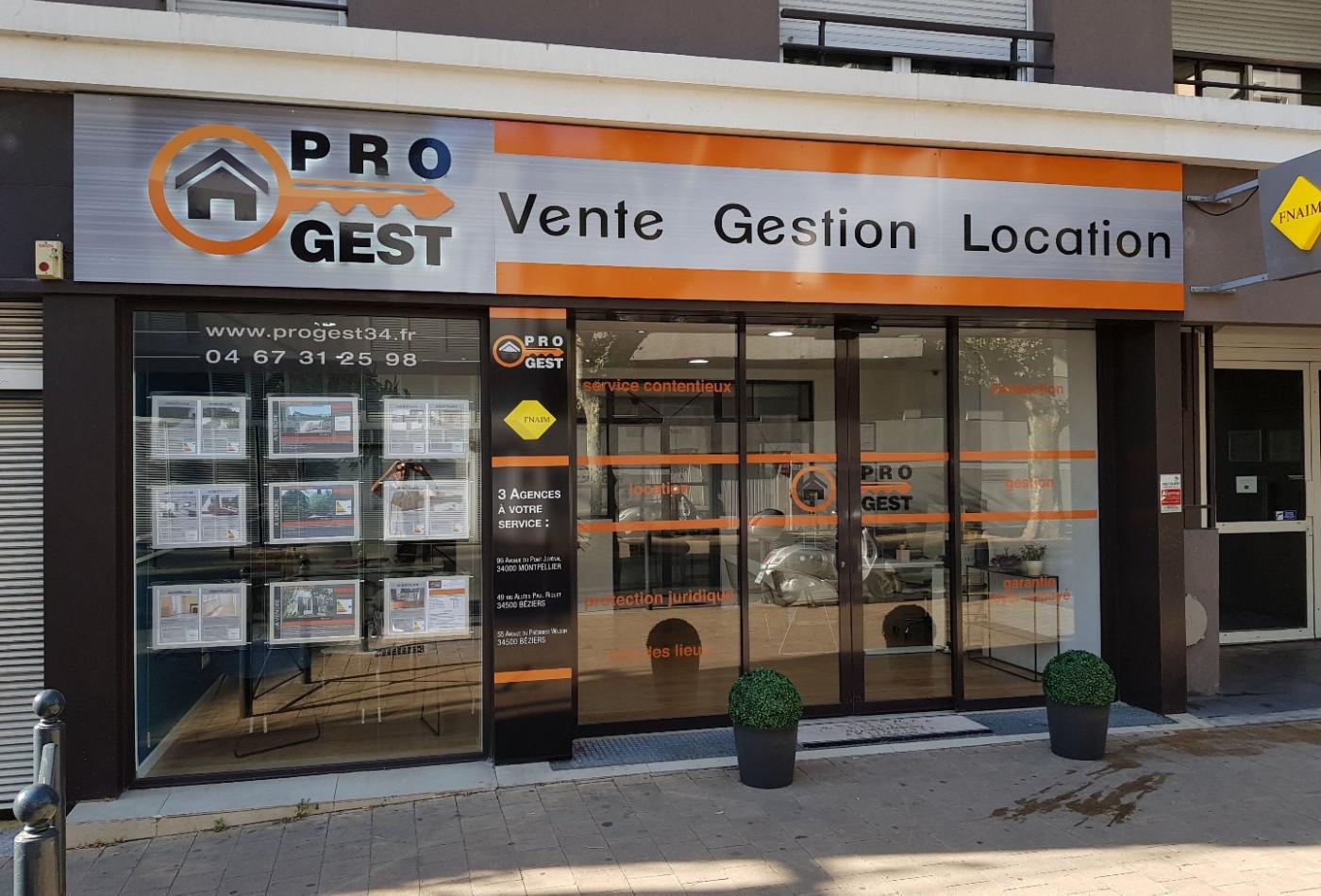 A vendre  Montpellier   Réf 3440931666 - Belon immobilier