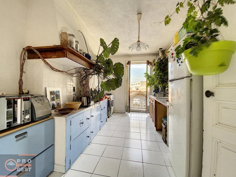 A vendre  Montpellier | Réf 3440931689 - Progest