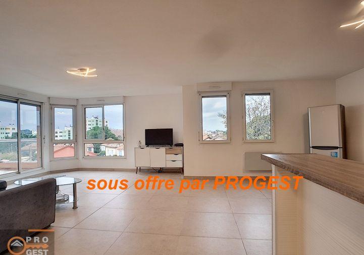 A vendre Appartement Montpellier | R�f 3440931691 - Progest