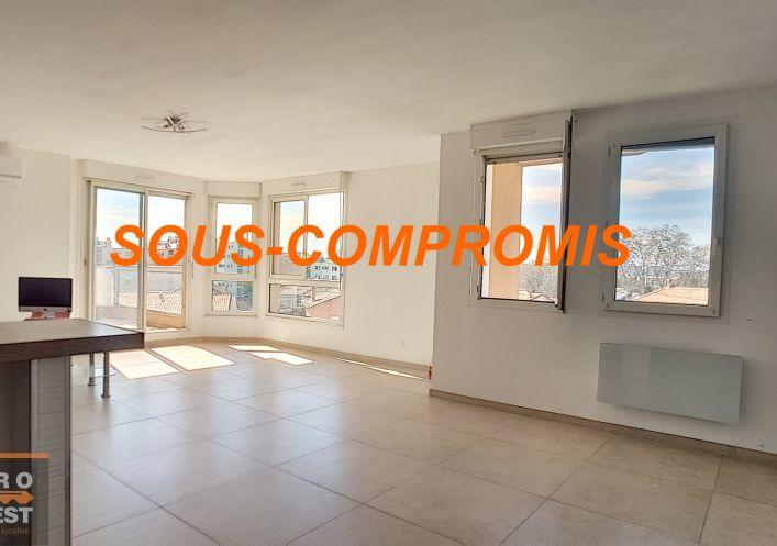 A vendre Appartement Montpellier | Réf 3440931691 - Lamalou immobilier