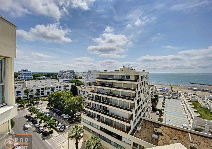 A vendre Appartement La Grande-motte   R�f 3440931703 - Progest