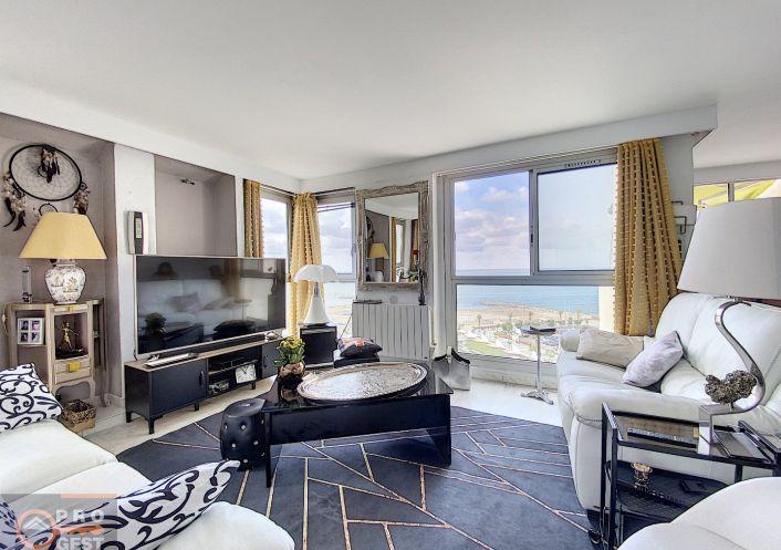 A vendre Appartement La Grande-motte   R�f 3440931703 - Vends du sud